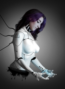 female_cyborg__iii___electric_by_enn_srsbusiness_glenn_mellor