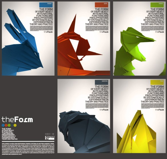 The_Form_posters_by_automatte
