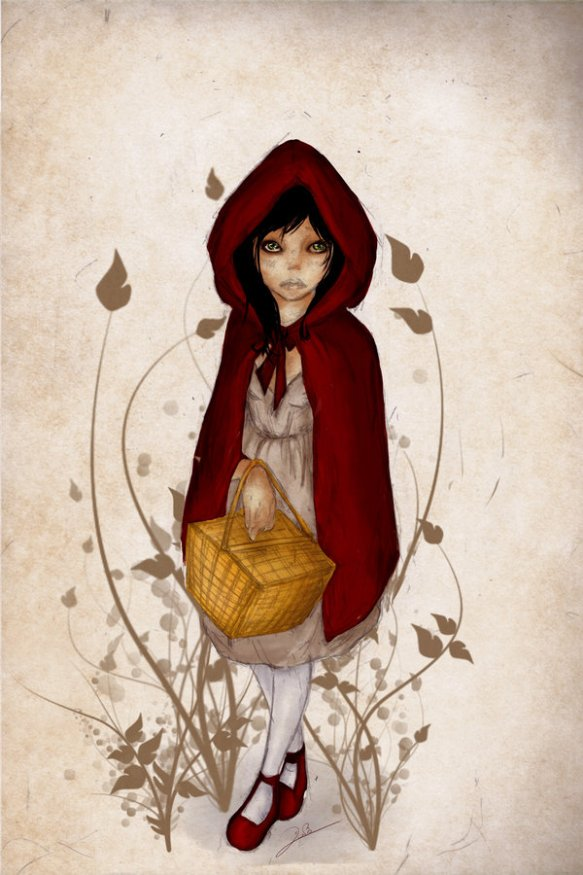 The_Little_Red_Riding_Hood_by_Men0