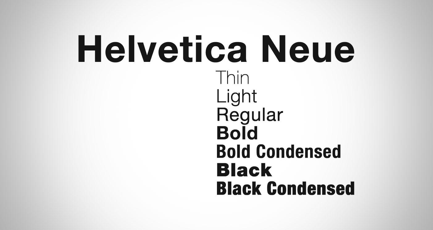 helvetica bold free download windows